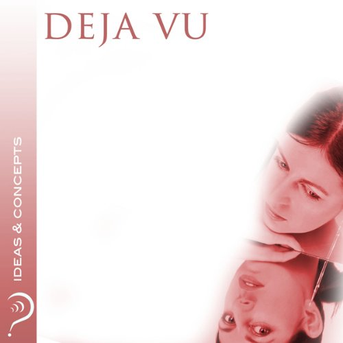 Deja Vu audiobook cover art