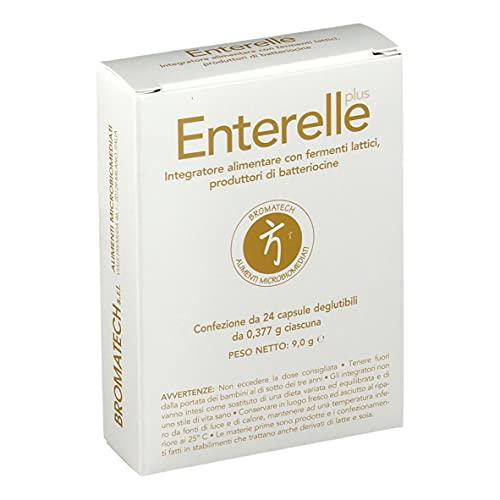 Enterelle Plus 24 cps
