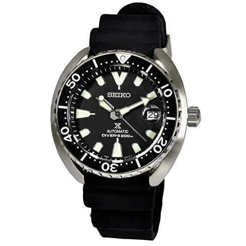 Seiko PADI Solar SNE499 Dive Watch