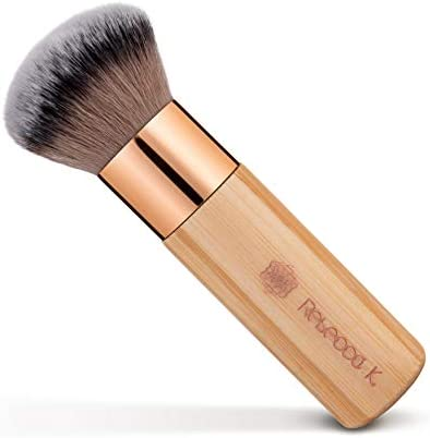 Kabuki Makeup Brush Foundation Brush Powder Brush Pro Makeup Brush Synthetic hair Cruelty Free product image