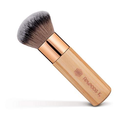 Kabuki Makeup Brush, Foundation Brush, Powder Brush, Pro Makeup Brush, Synthetic hair, Cruelty Free
