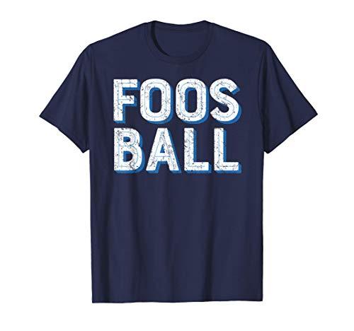 Futbolín | Foosball Jugador de fútbol de mesa vintage Cami