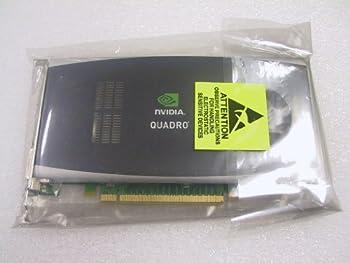 NVIDIA Quadro FX1800 600-50744 768Mb GDDR3 PCI-E Video Card