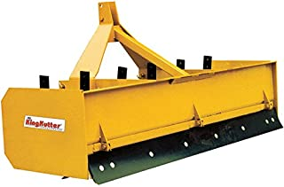 King Kutter Hinged Back Box Blade - 60in. Model Number H-BB-60