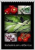 Herbes et légumes de cuisine