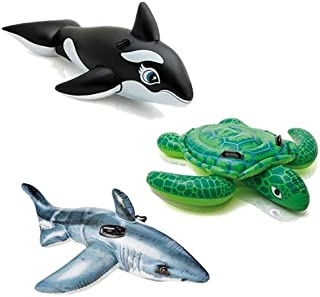 Best intex inflatable whale Reviews