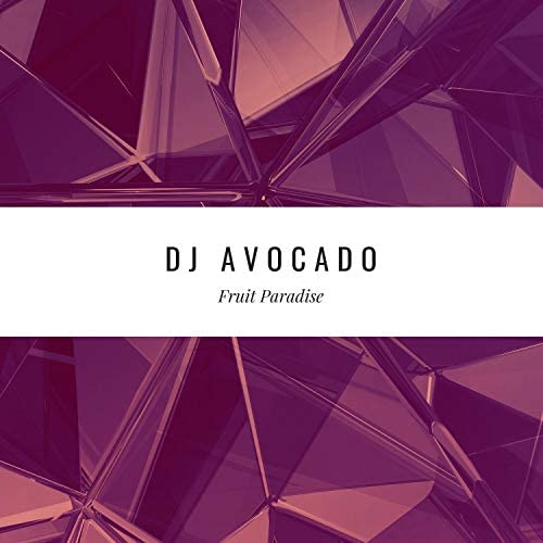 DJ Avocado