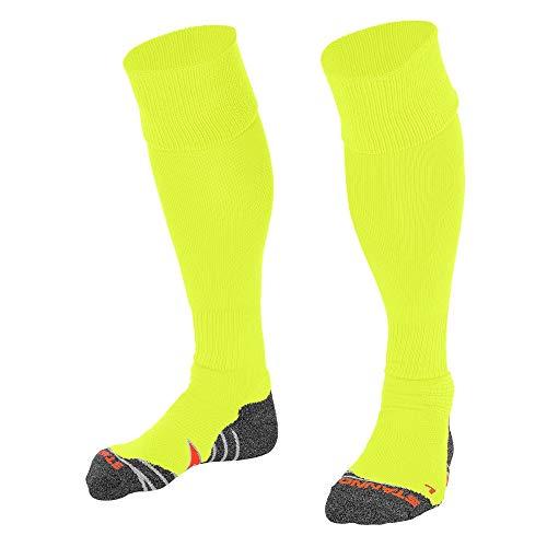 Uni Match Socks - Neon Yellow - size 36/40