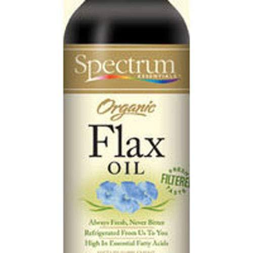 Organic Flax Oil 24 oz. ( Multi-Pack)