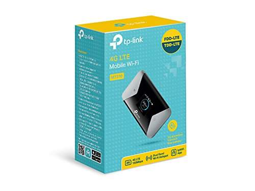 TP-Link M7310 Mobiler 4G/LTE WLAN Router - 3