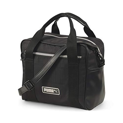 PUMA Prime Mini Damen Duffel Bag Puma Black OSFA