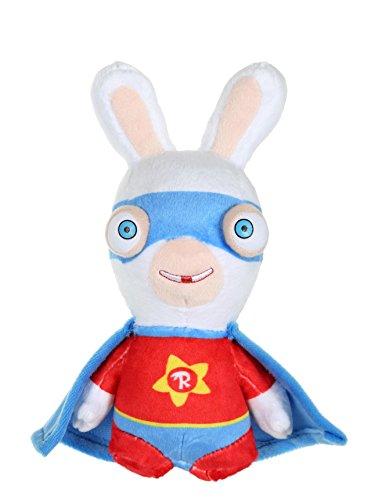 Gipsy Rabbids Super héroe