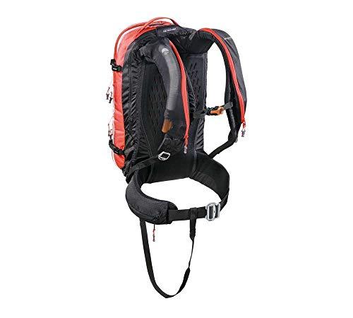 Ferrino Backpack Full Safe 30+5, Zaino Unisex-Adulto, Arancione, Taglia Unica