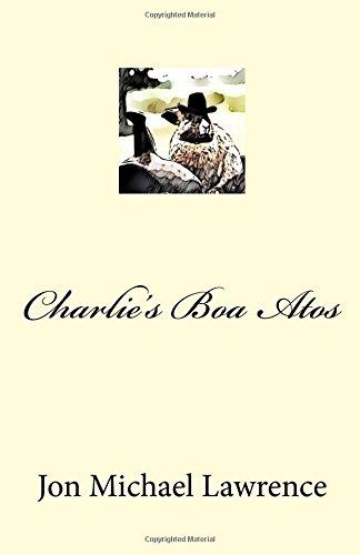 Charlie's Boa Atos