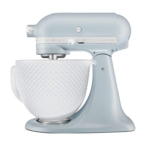KitchenAid Artisan 5KSM180RC, 4.8 l, blau, 300 W