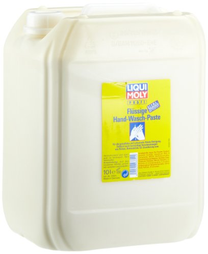 Liqui Moly 3354 Flüssige Hand-Wasch-Paste