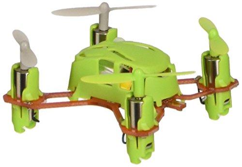 Revell RV23943 Mini Quadcopter Nano Quad RC, Verde