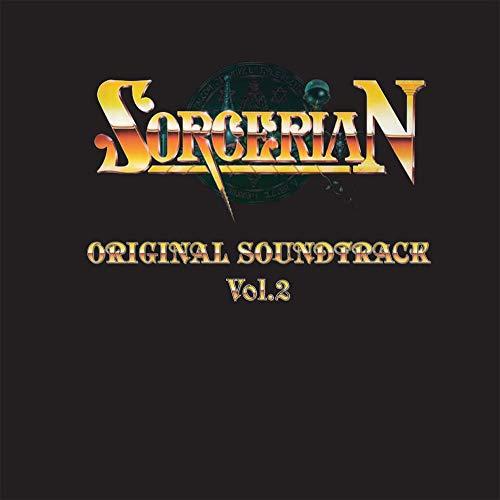 ソーサリアン オリジナル サウンドトラック Vol.2
