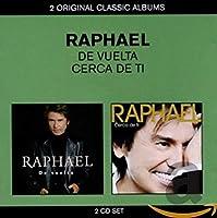 Classic Albums (De Vuelta/Cerca De Ti)