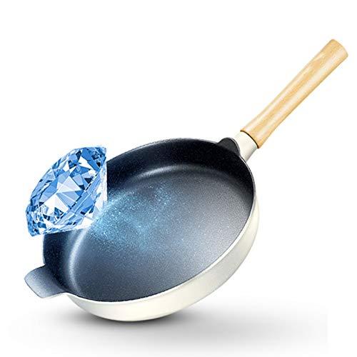 Thermoses Chef's Pans Light Luxury Omelette Sartén Sartén