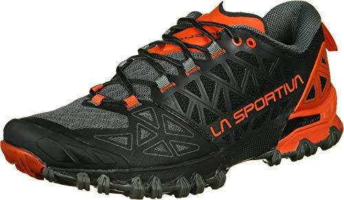 La Sportiva Bushido II Scarpa Trail Running...