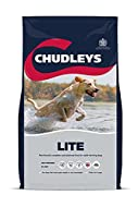 Chudleys Lite Dry Dog Food with Chicken, Rice and Vegetables, 14 kg