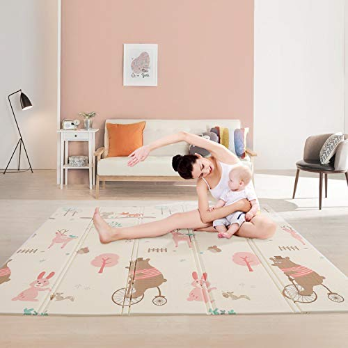 Softkiss Baby Play Mat Product Image