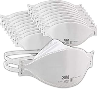 3m particulate n95 dust mask 9210