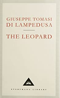Leopard (Everyman's Library) by Giuseppe Tomasi Di Lampedusa(1991-09-26)