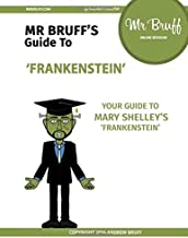 Mr Bruff's Guide to Frankenstein