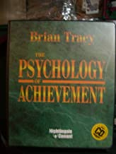 The Psychology of Achievement (6 Audio CDs with 1 CD-ROM PDF workbook)