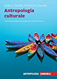Antropologia culturale. Con e-book