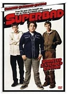 Super Bad: Unrated Extended Edition