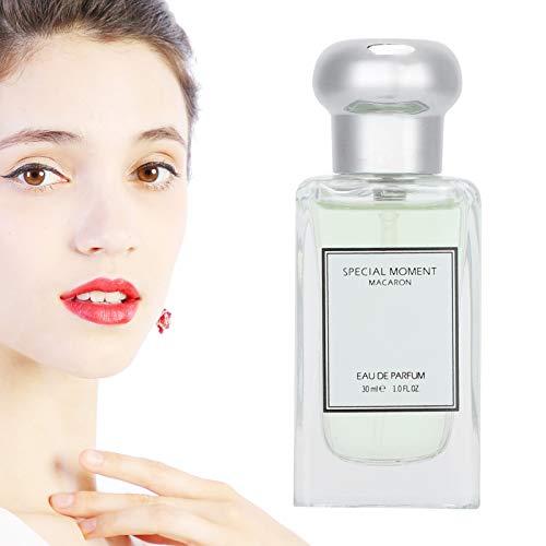 30ml Agua de Perfume, Perfumes de Mujer, Perfume Femenino en Aerosol con Fragancia Floral Afrutada de Larga Duración, Regalo para Mujeres(Pera y Fresia)