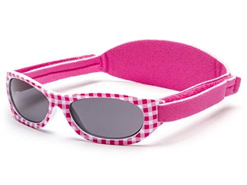 Kiddus - Excelentes gafas de sol para niñas