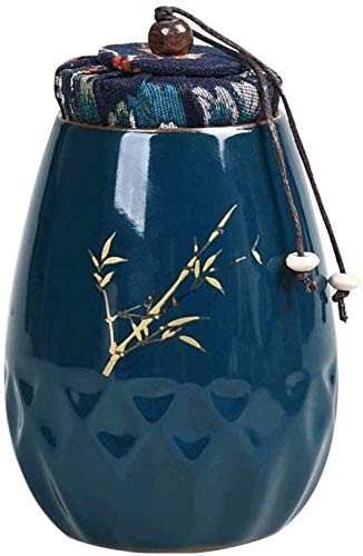 LDDLEI Funeral urna Urna de la cremación urnas funerarias Adultos Niños Pet Sellado contra la Humedad Forma Único Hermosa Mini Recuerdo GPFFACAI