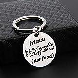 Zoom IMG-1 regalo vegano vegetariano amante degli