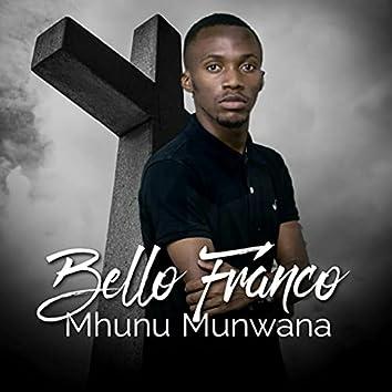 Mhunu Munwana