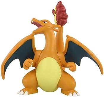 Pokemon Charizard MS-15 2 Inch Figurine