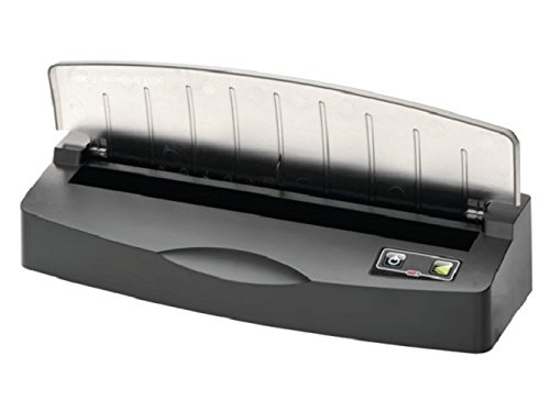 GBC ThermaBind T200 Thermobindegerät, mit integriertem Kühlständer