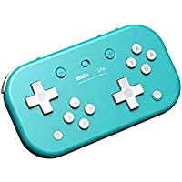 Lite Bluetooth Gamepad Turquoise Edition for Nintendo Switch