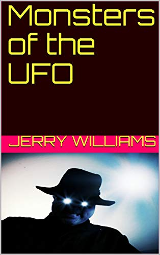 Monsters of the UFO