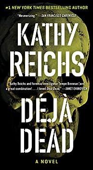 Deja Dead  A Novel  1   A Temperance Brennan Novel