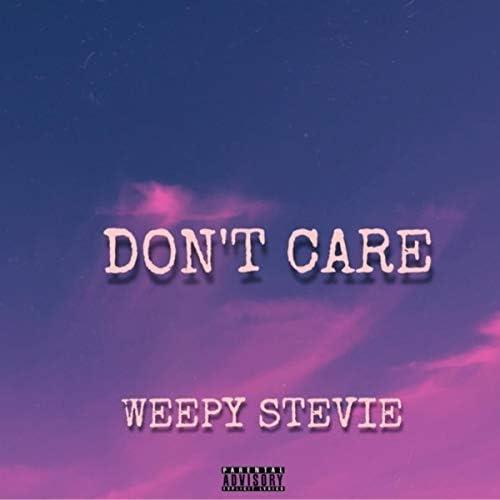Weepy Stevie