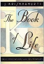 [The Book of Life] [Author: Krishnamurti, J.] [September, 1995]