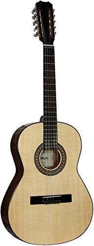 Carvalho CAI Caipira guitarra 5S