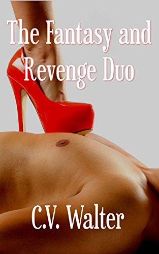 Fantasy and Revenge Duo (English Edition)