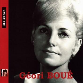 Géori Boué