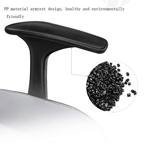 ADHKCF Bürostuhl aus Kunstleder Bild 6*