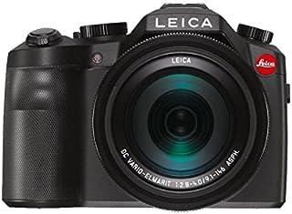 Leica V LUX (Typ 114) Digitalkameras (20,9Mpix, 16x optischer Zoom schwarz